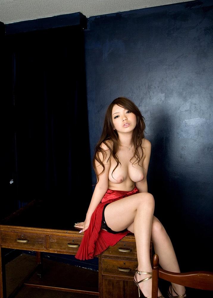 【No.5605】 Nude / 上条めぐ