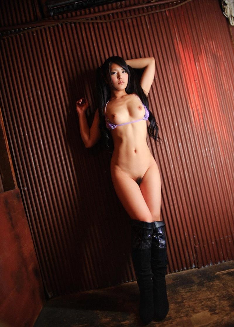 【No.6165】 裸体 / 片桐えりりか