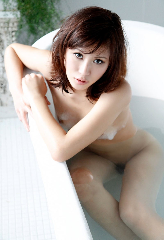 【No.6213】 バスタイム / 美咲あかり