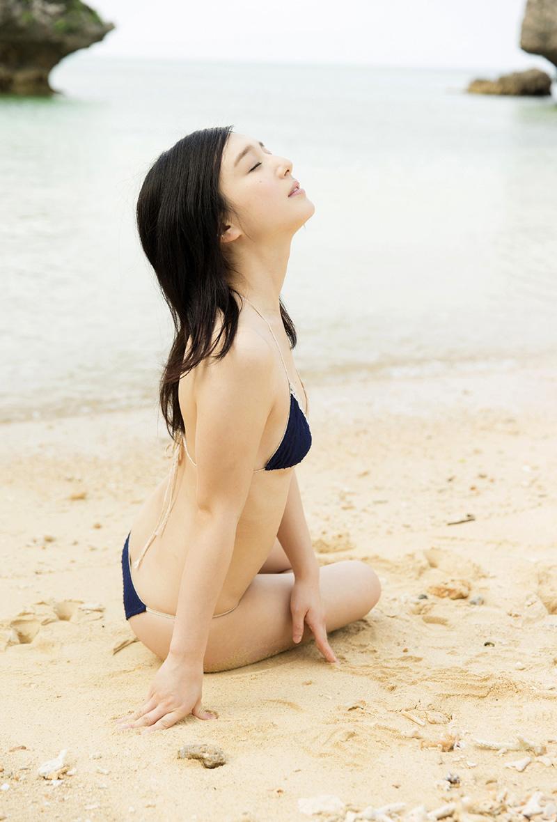 古川いおりのグラビア写真