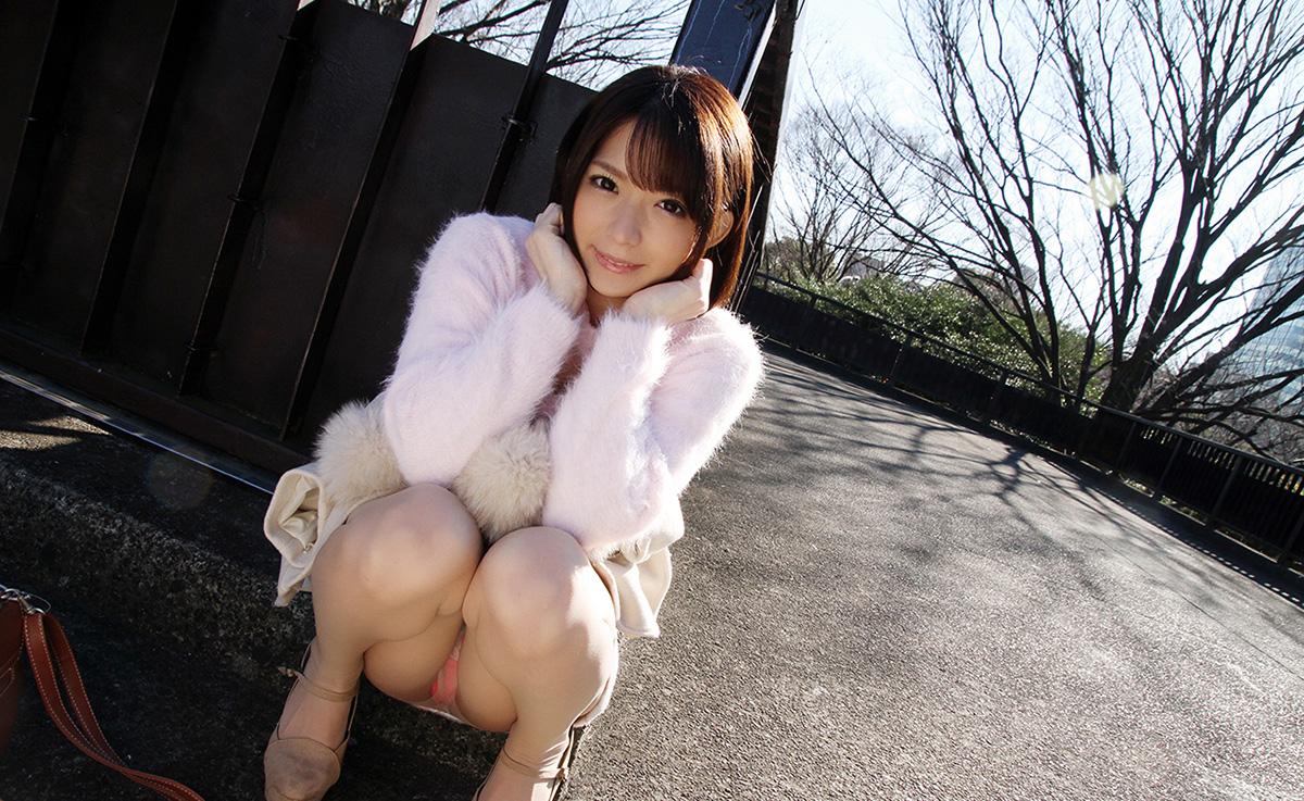(No.30140) パンティ / 麻里梨夏