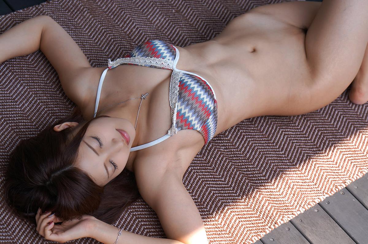 【No.30281】 Nude / 水野朝陽