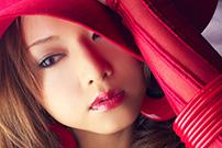 美麗グラビア × 吉沢明歩 淫靡な貴婦人