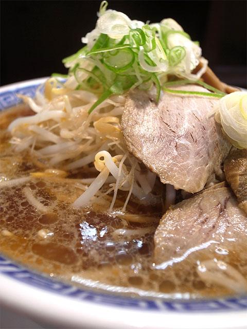 150801大河-ラーメン・肉