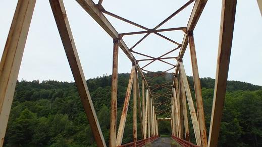 三笠の旧橋群 (5)①