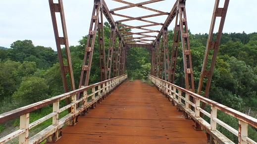 三笠の旧橋群 (15)①