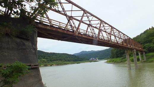 三笠の旧橋群 (14)①