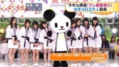 テレ朝夏祭り女子アナ画像画像7