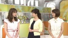 新井恵理那パンツ透け画像3