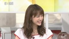 新井恵理那パンツ透け画像4