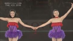 浅田真央・舞アイスショー画像3