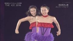 浅田真央・舞アイスショー画像2