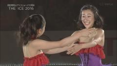 浅田真央・舞アイスショー画像5
