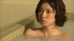 松岡茉優入浴画像1
