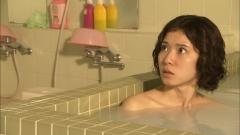 松岡茉優入浴画像2