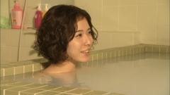 松岡茉優入浴画像6