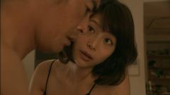 相武紗季ベッドシーン画像5