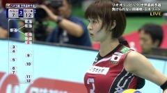 木村沙織女子バレー新ユニフォーム画像4