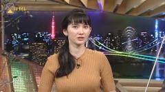 市川紗椰ユアタイム巨乳ニット画像2