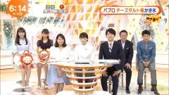 永島優美アナパンチラ画像3