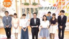 永島優美アナパンチラ画像4