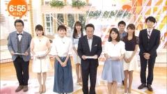 永島優美アナパンチラ画像5