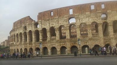 イタリア旅行3日目 (1)