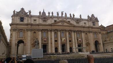 イタリア旅行3日目 (107)
