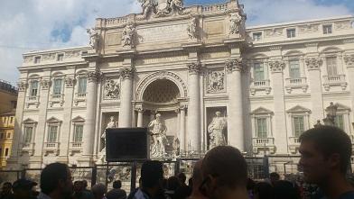 イタリア旅行3日目 (133)
