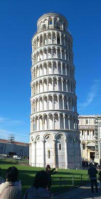 イタリア旅行4日目 (17)