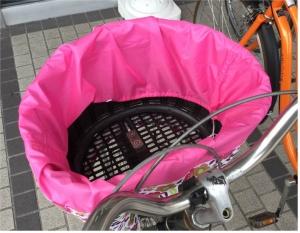 自転車カバー4