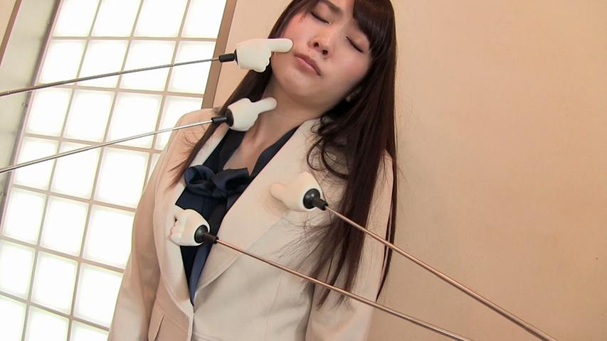 [FNK-030]女教師 vs. 女子校生 ぶっかけショールーム・桜木優希音