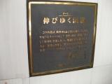 JR浜松駅 伸びゆく浜松 説明