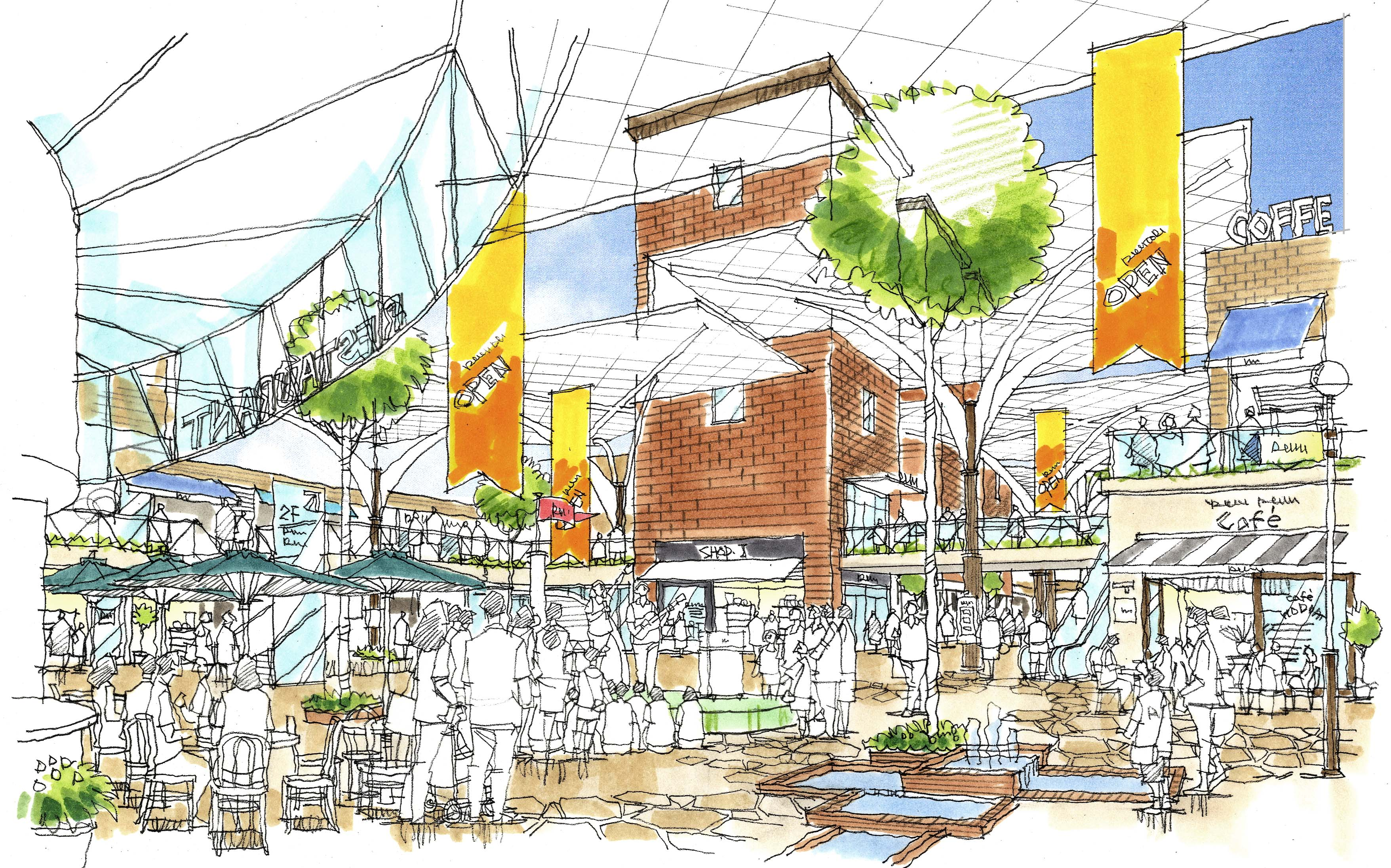 K市都市開発計画・PERS2