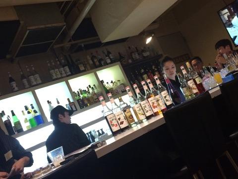 [倉敷]飲み放題980円!料理も安くて美味い!!マッシュポテト倉敷店 内観3