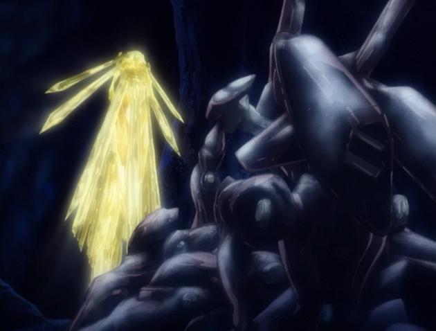 『蒼穹のファフナーRIGHT OF LEFT』