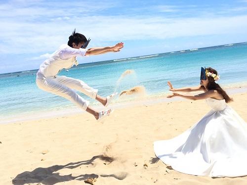 結婚式撮影用サンダル