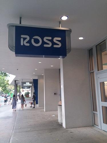 ROSS DRESS FOR LESS(ロス・ドレス・フォー・レス)