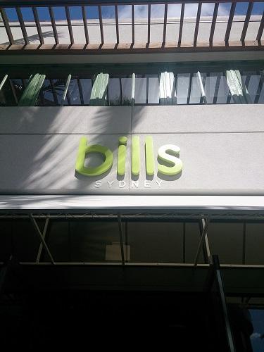 bills(ビルズ) ワイキキ
