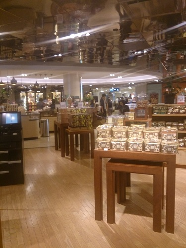 Tギャラリア ハワイ免税店