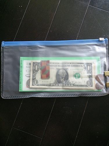 ハワイ お金