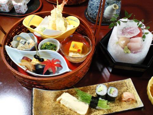 お料理(27.11.9)