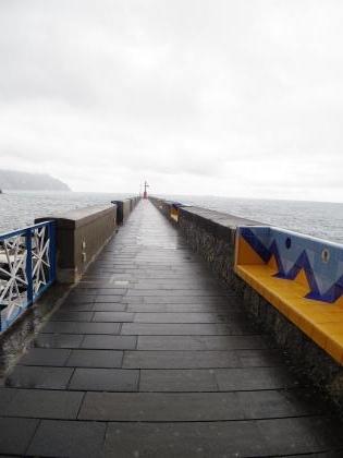 アマルフィ桟橋