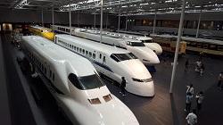 0612 リニア鉄道館 新幹線