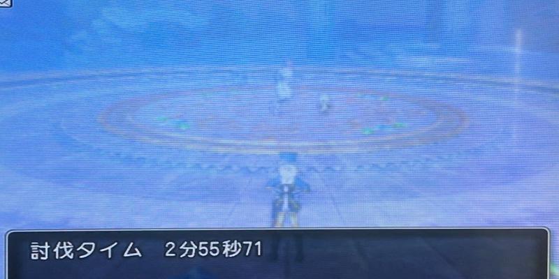 ザルトラ戦闘03