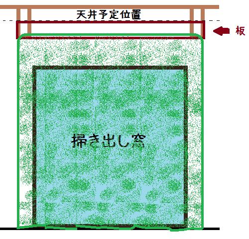 カーテン板