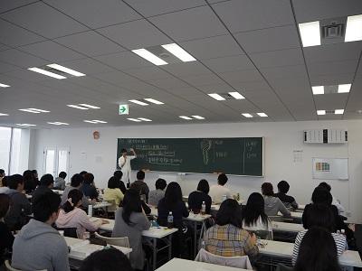 伊藤先生授業