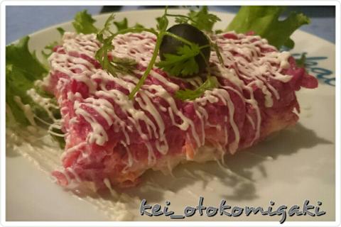 ロシア料理2
