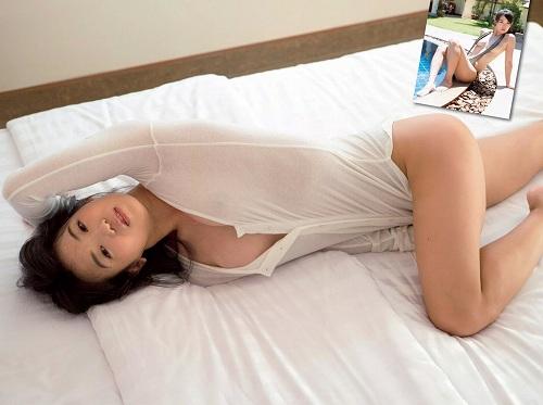高田千尋巨乳おっぱい画像b10
