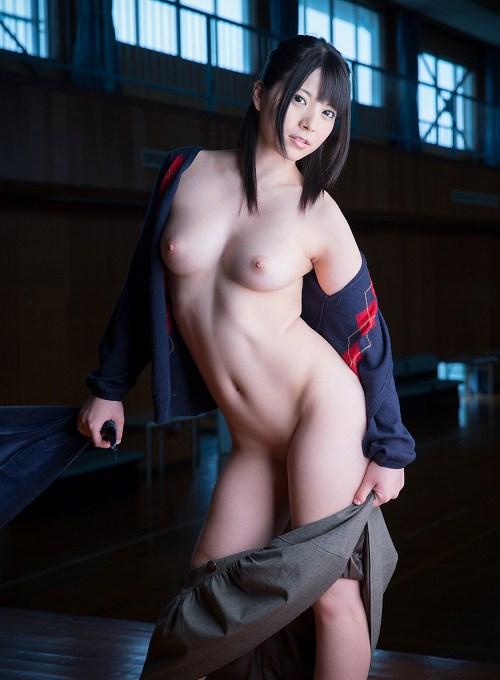 上原亜衣巨乳おっぱい画像b80